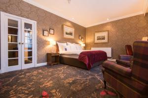 Kingsmills Hotel, Inverness, Szállodák  Inverness - big - 23
