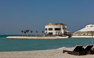 Sofitel Bahrain Zallaq Thalassa Sea & Spa (27 of 121)