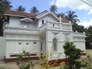Piyaniwasa Guesthouse