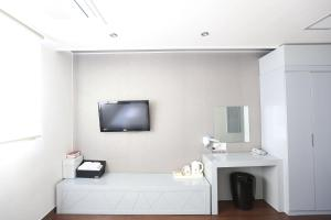 Residence Mumum Hotel, Szállodák  Puszan - big - 22