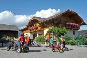Abelhof, Farmy  Schladming - big - 1