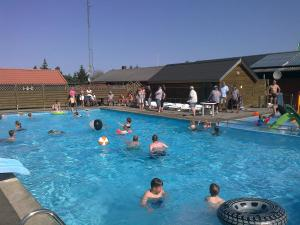 Vejers Family Camping & Cottages.  Photo 15