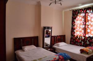 Sidi Bishr Furnished Apartments - Abbas Al Aasar (Families Only), Ferienwohnungen  Alexandria - big - 19