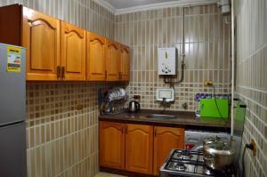 Sidi Bishr Furnished Apartments - Abbas Al Aasar (Families Only), Ferienwohnungen  Alexandria - big - 26