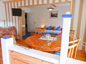 Hotel Wald & Meer, Hotely  Ostseebad Koserow - big - 15