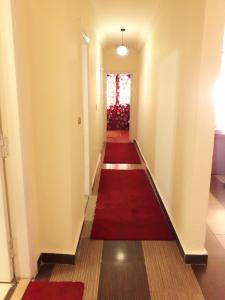 Sidi Bishr Furnished Apartments - Abbas Al Aasar (Families Only), Ferienwohnungen  Alexandria - big - 16