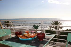 Appartement Le Chantilly 3, Ferienwohnungen  Cagnes-sur-Mer - big - 1