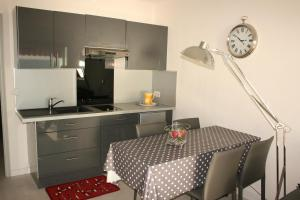 Appartement Le Chantilly 3, Apartmanok  Cagnes-sur-Mer - big - 14