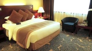 Radisson Blu Resort, Sharjah, Resorts  Sharjah - big - 16