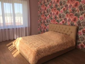 Apartment on Oktyabrskaya 6