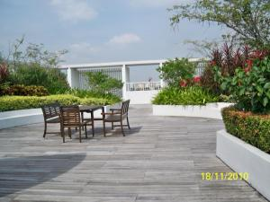 Studio in Haven, Apartments  Bangkok - big - 13