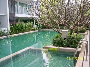 Studio in Haven, Apartments  Bangkok - big - 12