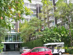 Studio in Haven, Apartments  Bangkok - big - 9