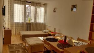 Apartamenty Varsovie Wola City, Apartmanok  Varsó - big - 28