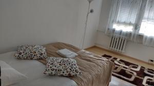 Apartamenty Varsovie Wola City, Apartmanok  Varsó - big - 30