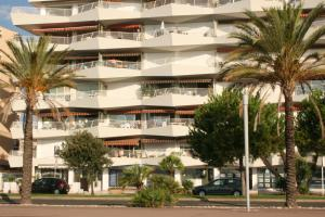 Appartement Le Chantilly 3, Apartmanok  Cagnes-sur-Mer - big - 4