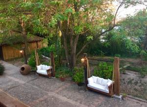 Hotel Casa De Campo, Hotely  Santa Cruz - big - 36