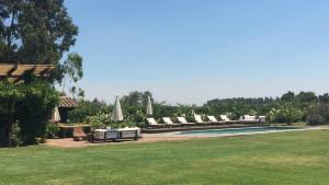 Hotel Casa De Campo, Hotely  Santa Cruz - big - 29