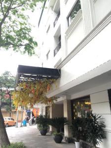 Mon Regency Hotel Ha Noi