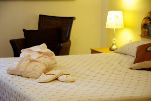 Villa Lieta, Bed and breakfasts  Ischia - big - 67
