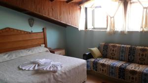 Bahaus Resort, Pensionen  Dalyan - big - 28