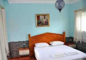 Bahaus Resort, Pensionen  Dalyan - big - 22