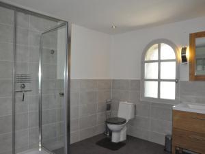 Gîte Grange, Villen  Touffailles - big - 13