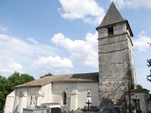 Gîte Grange, Villen  Touffailles - big - 34