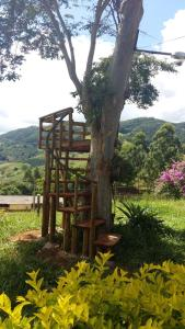 Fazenda Serra Verde Carangola, Guest houses  São Manuel de Carangola - big - 30