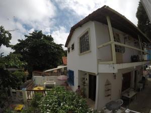 Sopro de Iemanjá Hostal Cultural, Hostely  Salvador - big - 44