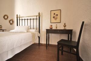 Vagia Hotel, Отели  Вайя - big - 2