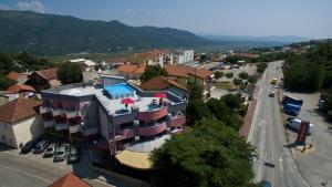 3 star hotel Hotel Prvan Vrgorac Croatia