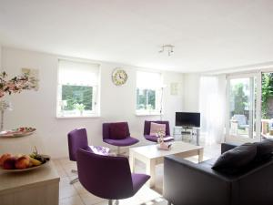 Holiday home Bungalowpark T Lappennest, Holiday homes  Noordwijk - big - 22