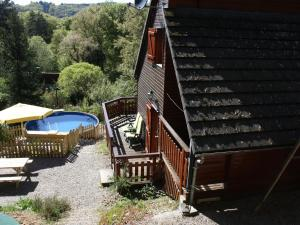 Holiday home Joyeux Logis