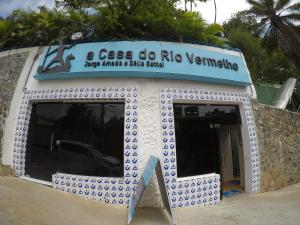Sopro de Iemanjá Hostal Cultural, Hostely  Salvador - big - 86