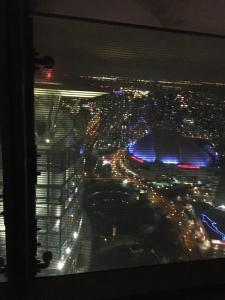 iHost Suites Ice Condo, Ferienwohnungen  Toronto - big - 15