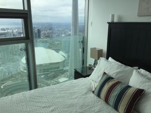 iHost Suites Ice Condo, Ferienwohnungen  Toronto - big - 11