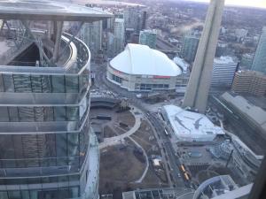 iHost Suites Ice Condo, Ferienwohnungen  Toronto - big - 12