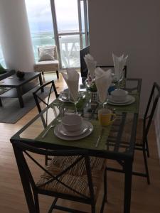 iHost Suites Ice Condo, Ferienwohnungen  Toronto - big - 10