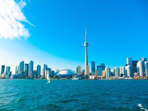 iHost Suites Ice Condo, Ferienwohnungen  Toronto - big - 28