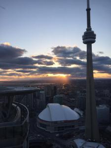 iHost Suites Ice Condo, Ferienwohnungen  Toronto - big - 9
