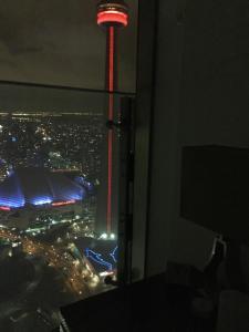 iHost Suites Ice Condo, Ferienwohnungen  Toronto - big - 5