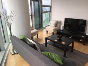 iHost Suites Ice Condo, Ferienwohnungen  Toronto - big - 18