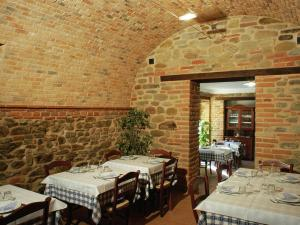 Casa Zia, Holiday homes  Comunanza - big - 6