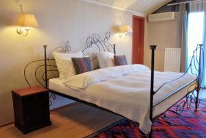 Betsy's Hotel, Hotely  Tbilisi City - big - 61