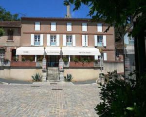 Hôtel Restaurant Besson La Taverne