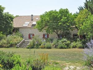 Gîte Nature, Holiday homes  Touffailles - big - 38