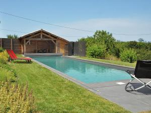 Gîte Nature, Holiday homes  Touffailles - big - 16