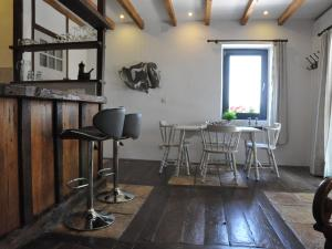 Gîte Nature, Holiday homes  Touffailles - big - 2
