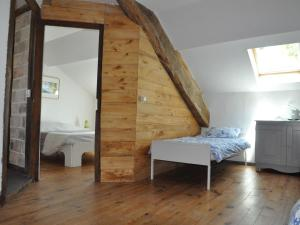 Gîte Nature, Holiday homes  Touffailles - big - 31